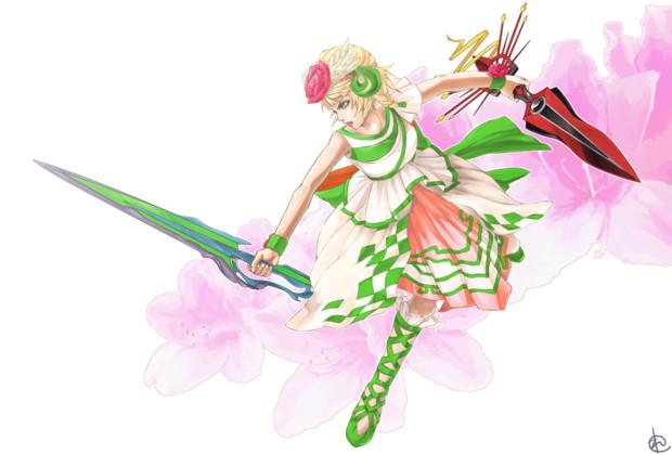 ウルピナ姫