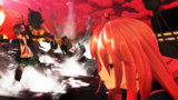 【MMD艦これ_睦月型静画祭2018_夏戦】コメ・・・ノリ・・・オチャ・・・ヨコセ・・・