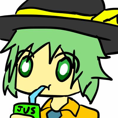 Koishi Drink Juice