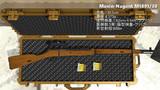 【MMD】MMD銃器紹介 No.6「Mosin-Nagant M1891/30」
