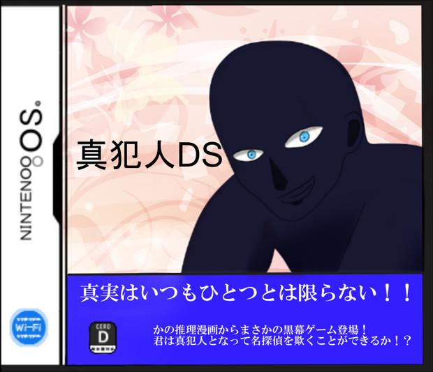 真犯人DS