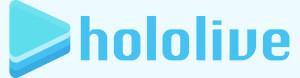 ホロライブ ロゴ