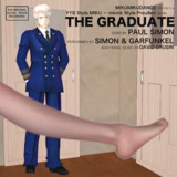 The Graduate【MMDジャケットアート杯】
