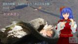 【夏休み特集・気を付けよう!色んな生き物-その3】 ヤマカガシ