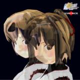 【MMDジャケットアート杯】バーチャファイター3 SOUND TRACKS【MMD艦これ】
