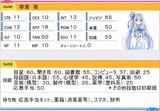 琴葉葵COCキャラクターシート(動画準拠)