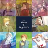 4color改変 Ocean&Vegetation【配布】