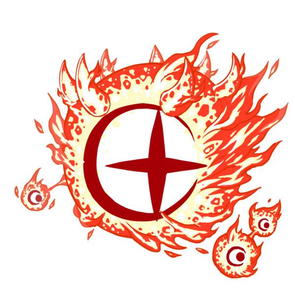 SDクトゥルフ神話~クトゥグァ~