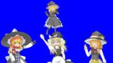 ボーン制御UDK姉妹キット(仮)