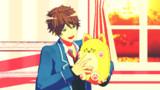 【配布】高峯翠が抱いてた猫