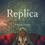 【MMDジャケットアート杯】Replica