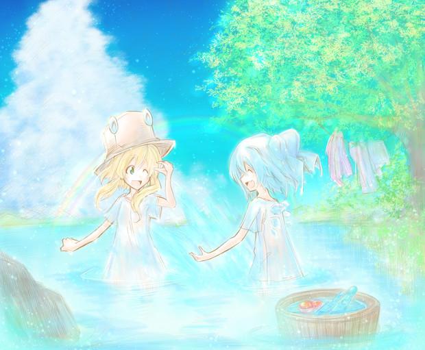 ☆ Let's meet again next summer ❅