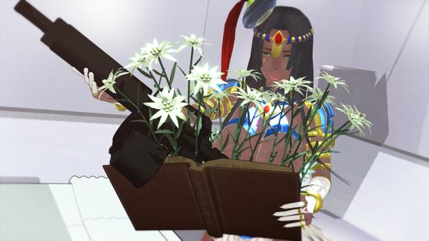 【Fate/MMD】『それは忠を尽くした戦士の物語』