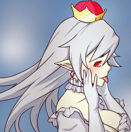 キングテレサ姫