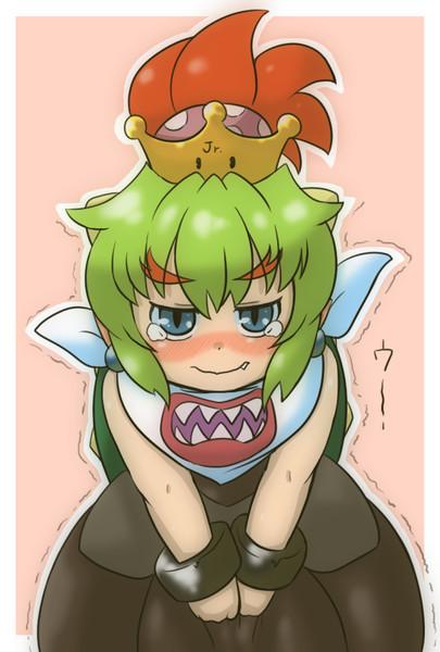 クッパJr姫ちゃん