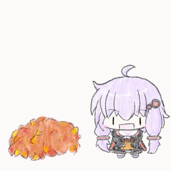 焼きいも【GIFアニメ】