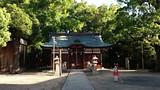 博麗神社?