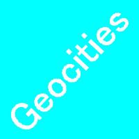 Geocities 背景