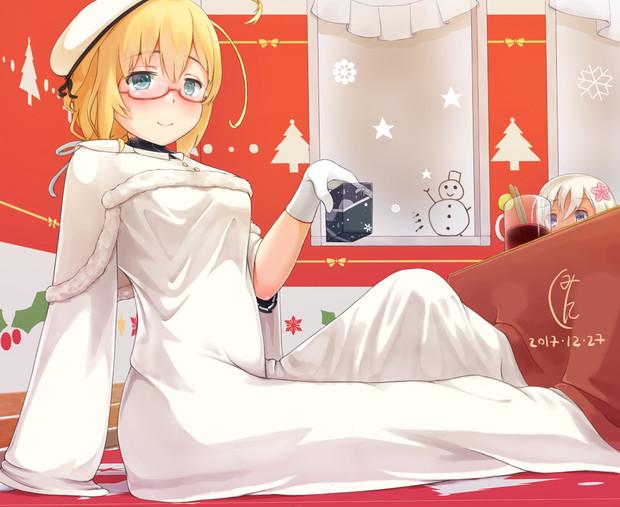 はっちゃんのクリスマス