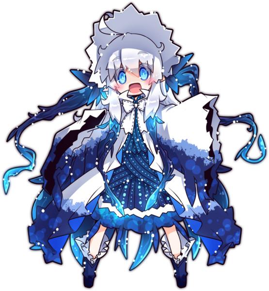 水月の魔女