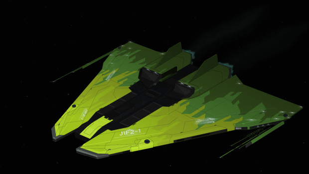 【Elite: Dangerous】Krait MkⅡ 【Excel2013】