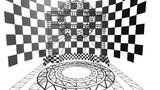 【MMD第二回STONE祭参加賞】チェックステージ2