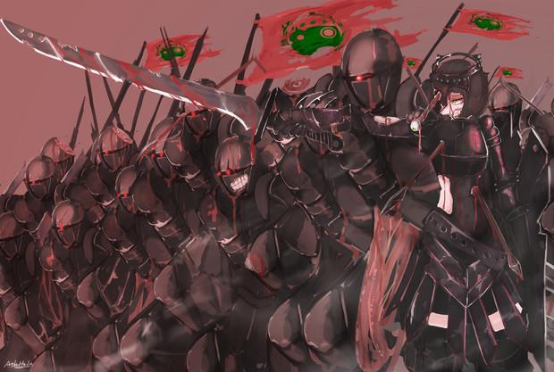 セイカ騎士団