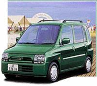 三菱・トッポ BJ