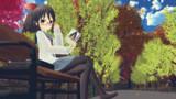 柊りん『秋の公園』
