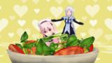 春雨サラダ?