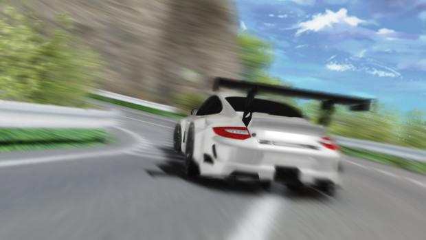 スピード感ってどうやって表現すればいいの?