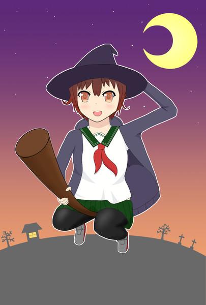 プリティ魔法長女☆マジカル睦月!