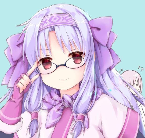 眼鏡シトナイ