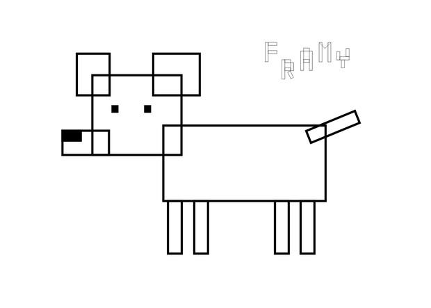 フレーミー