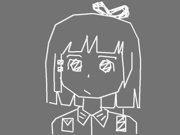 【ウゴツール】イルヴァーチャ(IR-25)(オリジナルキャラクター)