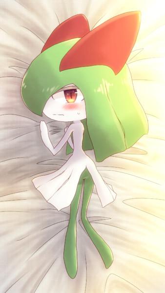 キルリア抱き枕カバー