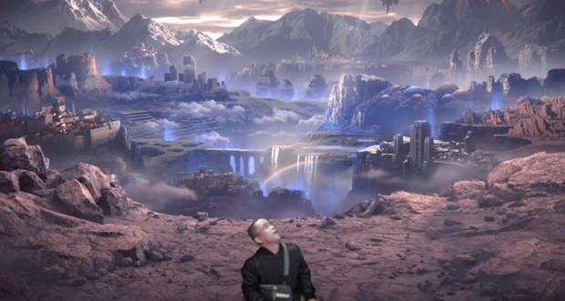 例のアレオールスターズがクソ運営ビームに削除された中、一人生き残ってしまったsyamu_game