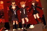 【RAY-GO静画祭Vol.4】文月達と秋の一幕!