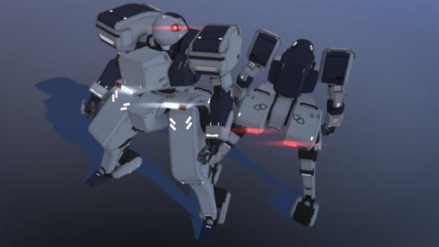 YM-01X 天児改
