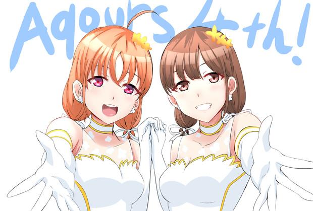 Aqours_4th_Live!!