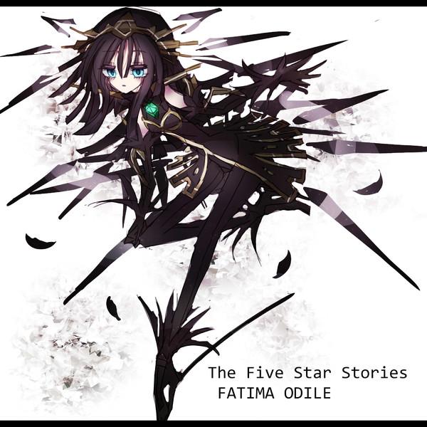 【FSS】ファティマ・オディール