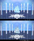クリスタルステージ【ステージ配布】