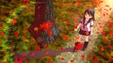 潮と秋からの贈り物
