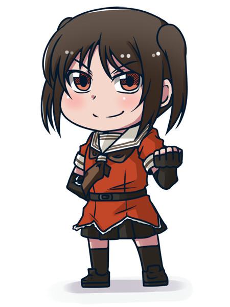 SD戦士川内