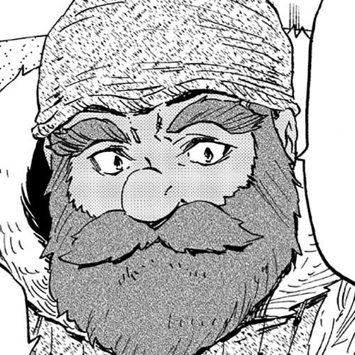 カイジン【転スラ人気投票】