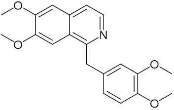 パパベリン