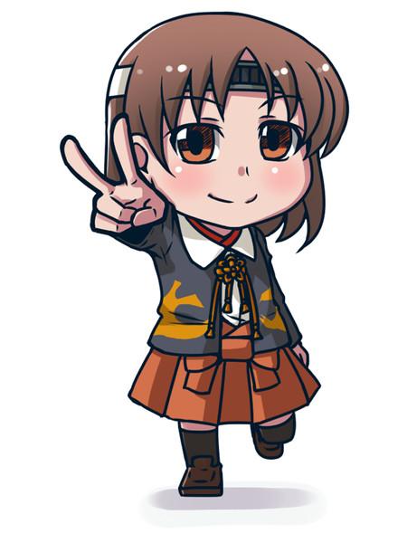 SD戦士千代田