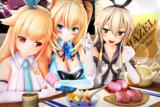 【アカしまタイム!】和菓子を食べよう♪
