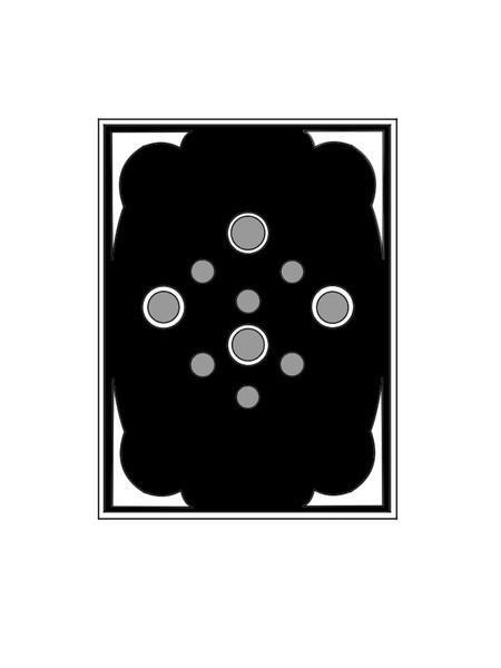 シャドバカード裏イラスト素材 ポエム さんのイラスト ニコニコ静画