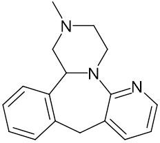 ミルタザピン